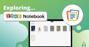 zoho-notebook-review